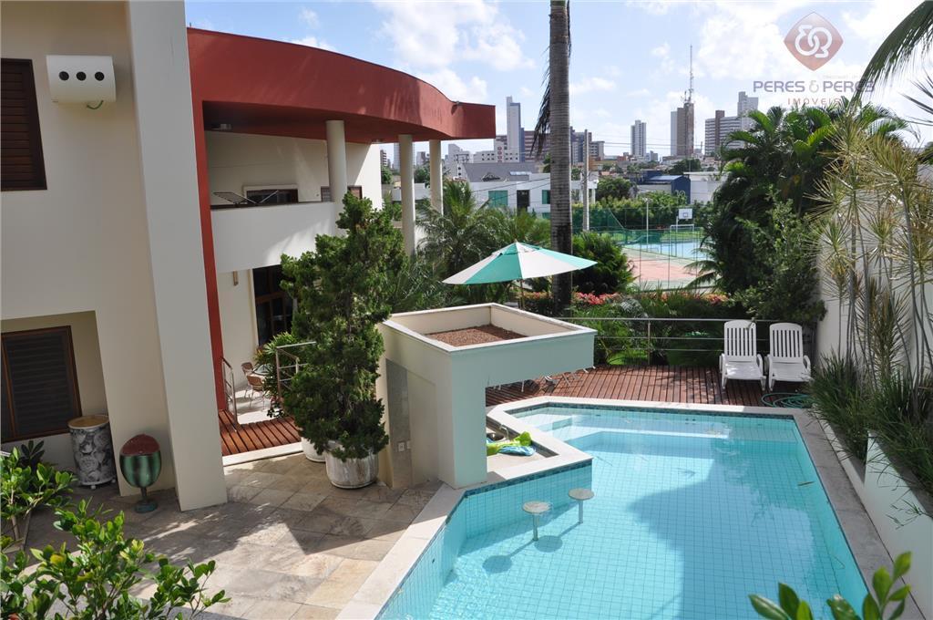 Casa De Luxo de Alto Padrão à venda, Lagoa nova, Natal.