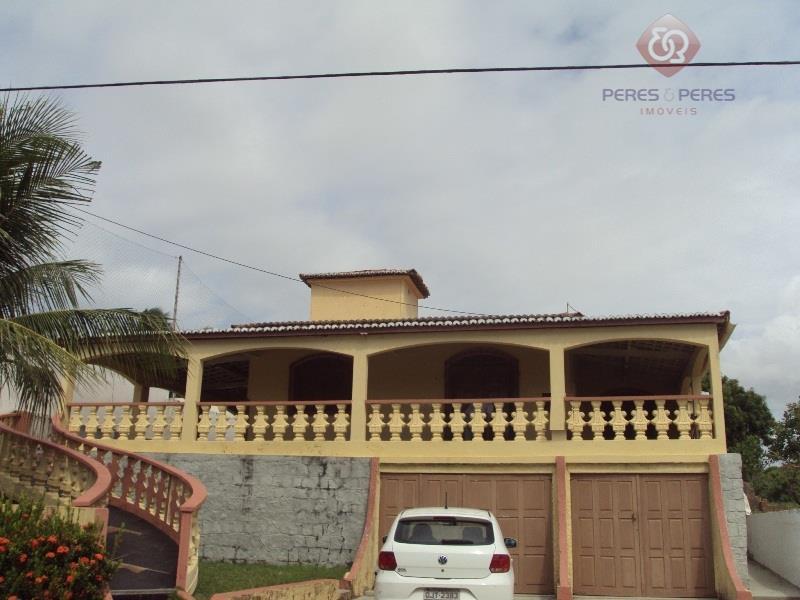 Casa residencial à venda, Cotovelo (Distrito Litoral), Parnamirim.