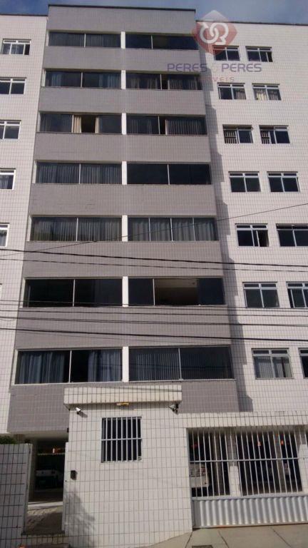 Apartamento com 3 dormitórios à venda, 148 m² por R$ 310.000 - Lagoa Nova - Natal/RN