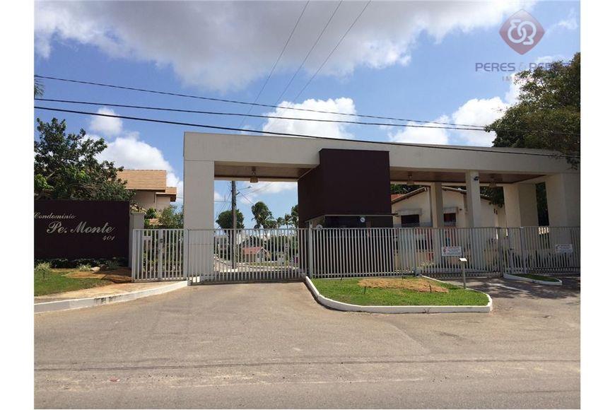 Terreno residencial à venda, Emaús, Parnamirim.