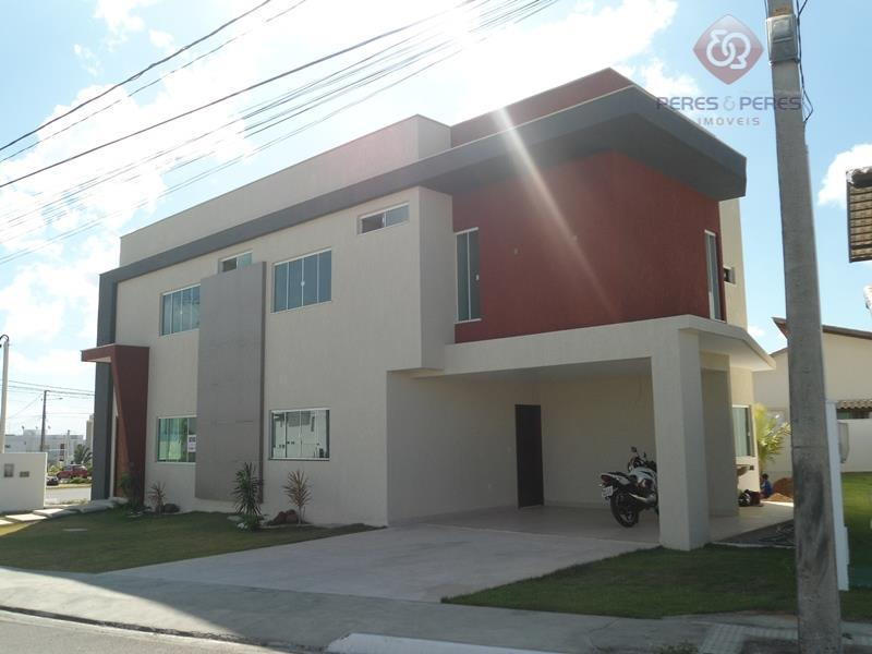 Casa residencial à venda, Nova Parnamirim, Parnamirim.