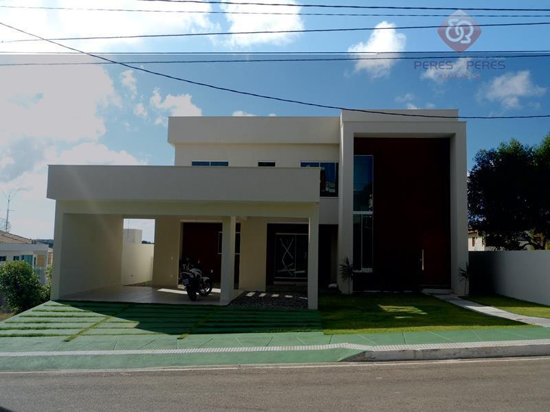 Casa residencial à venda, Nova Parnamirim.