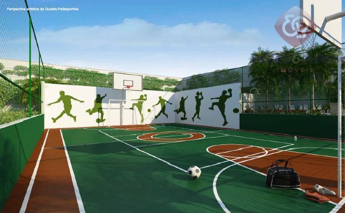 conheça o nosso lançamento em lagoa nova, o sports gardens será um empreendimento com 3 torres...