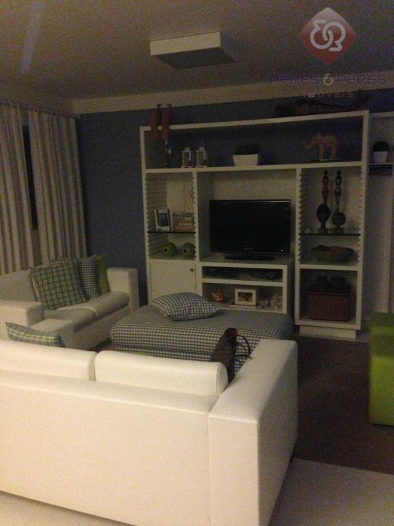 apartamento todo mobiliado, cozinha montada, sala para dois ambientes, 03 quartos amplos sendo 01 suíte com...