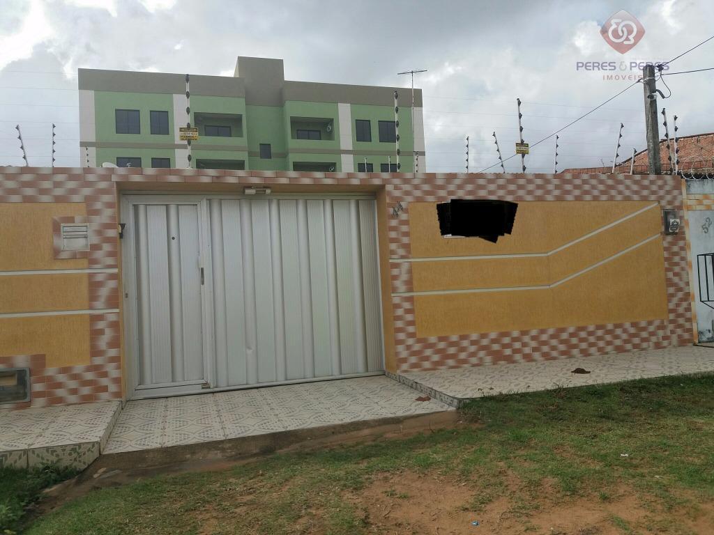 Casa residencial à venda, Planalto, Natal.
