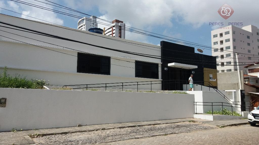 Prédio comercial à venda, Candelária, Natal - PR0028.