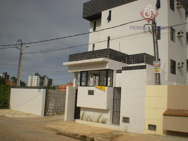 Apartamento com 3 dormitórios à venda, 78 m² por R$ 200.000 - Nova Parnamirim - Parnamirim/RN