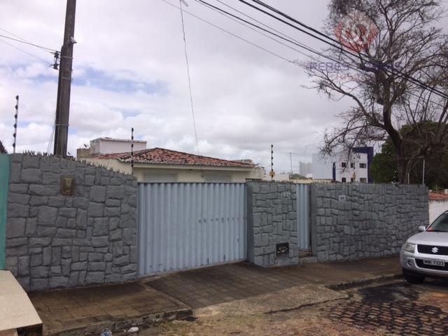 Casa com 3 dormitórios à venda, 230 m² por R$ 380.000 - Lagoa Nova - Natal/RN