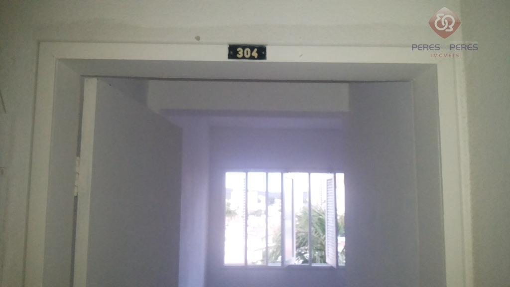 Apartamento residencial para locação, Capim Macio, Natal - AP1125.