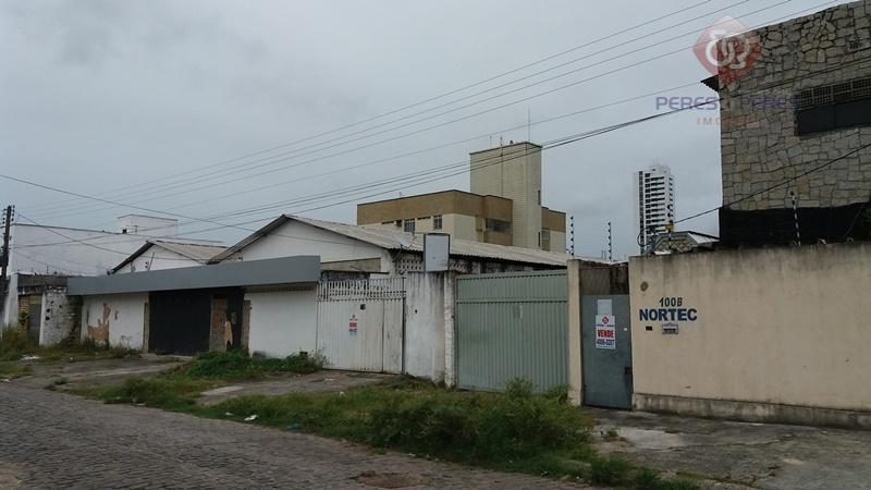 Terreno residencial à venda, Lagoa Nova, Natal - TE0142.