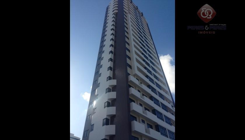 Apartamento residencial para locação, Lagoa Nova, Natal.