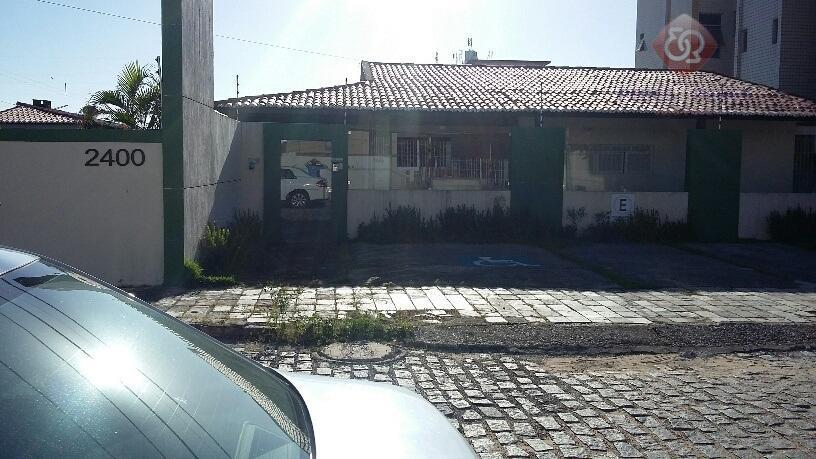 Casa residencial para locação, Lagoa Nova, Natal - CA0482.