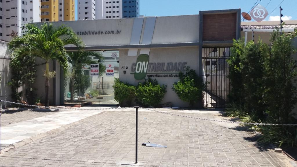 Casa comercial para locação, Lagoa Nova, Natal.