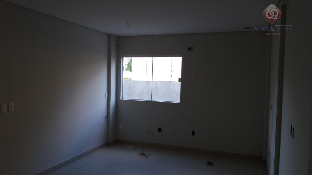 prédio pronto, ótimo para clinicas ou qualquer seguimento comercial.
