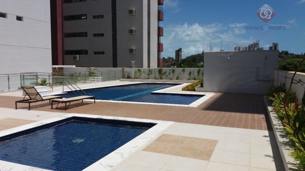 apto. novo primeira moradia, r$ 2.800,00, já com condomínio e iptu incluso.