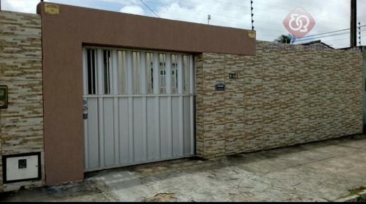 Casa com 2 dormitórios à venda, 60 m²  - Planalto - Natal/RN