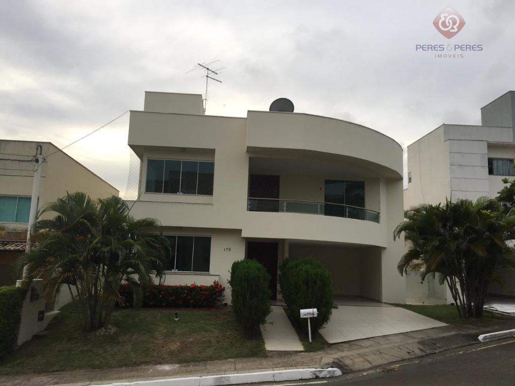 Casa com 5 dormitórios à venda, 307 m² por R$ 1.100.000