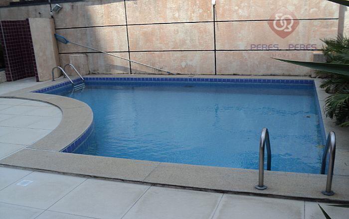 Apartamento de alto parão em Petrópolis R$ 3.000,00 mais taxas