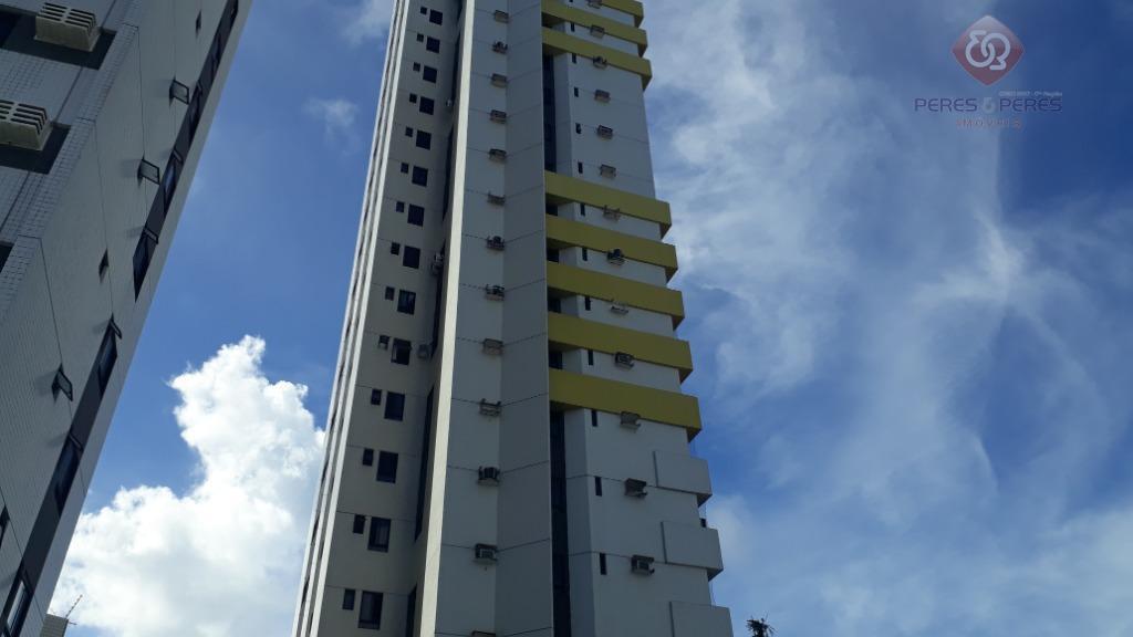 Apartamento no Barro Vermelho R$ 1.300,00