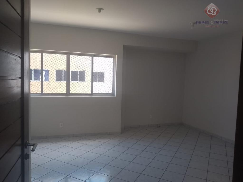 Apartamento em Nova Parnamirim com 3/4 sendo um suíte R$ 1.200,00