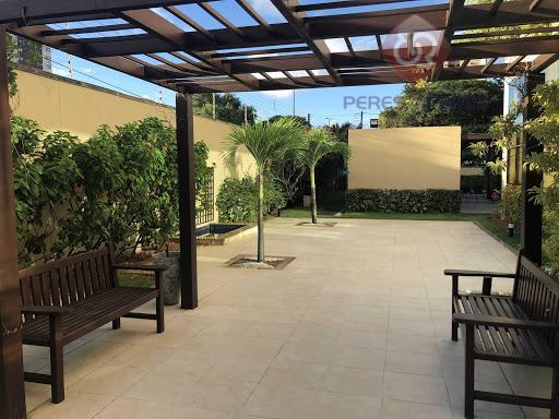excelente opção em lagoa nova, apartamento todo reformado, piso porcelanato, com armários, lado da sombra, andar...