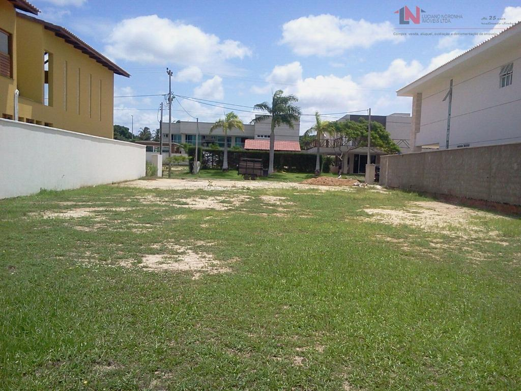 R$ 350 Mil - Terreno Alphaville Eusébio