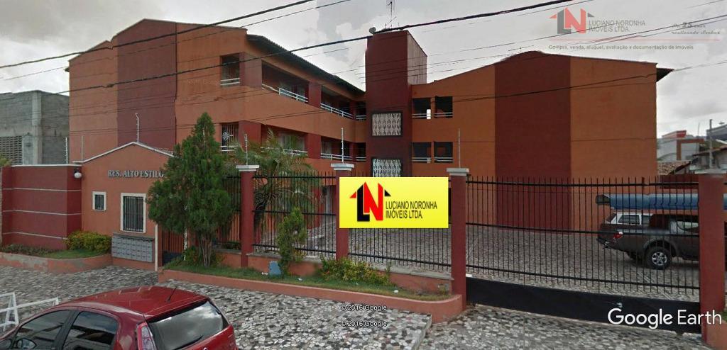 Apartamento Aluguel  - R$ 726,00 - Henrique Jorge
