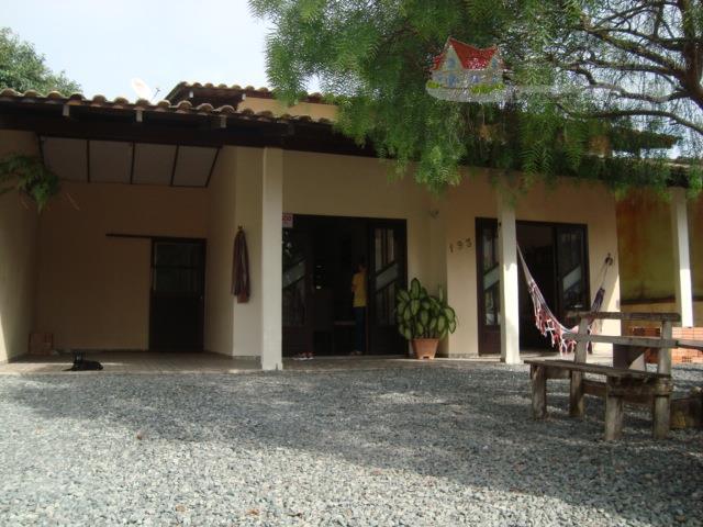 Residencia em Alvenaria com Laje +Moveis na Barra do Sul !!!