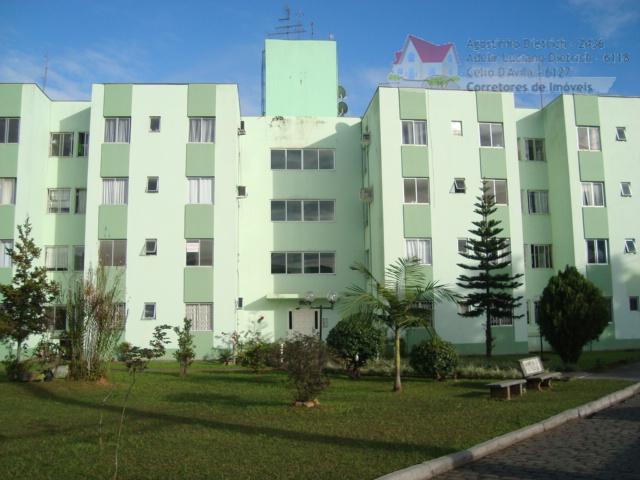 Apartamento Com Otima Localizacao no Jardim Iririu !!!
