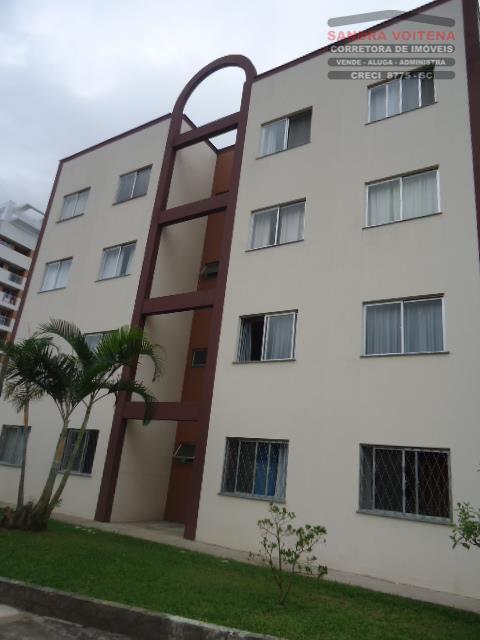 Apartamento residencial para venda e locação, Glória, Joinville - AP0036.