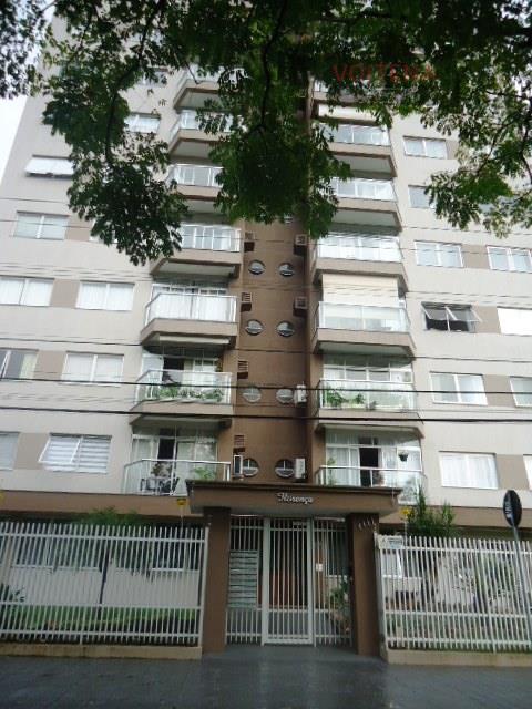 Apartamento no Atiradores, próximo a ECatarina