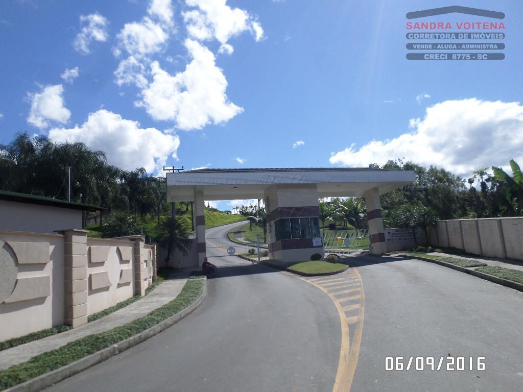 Terreno residencial à venda, Vila Nova, Joinville.