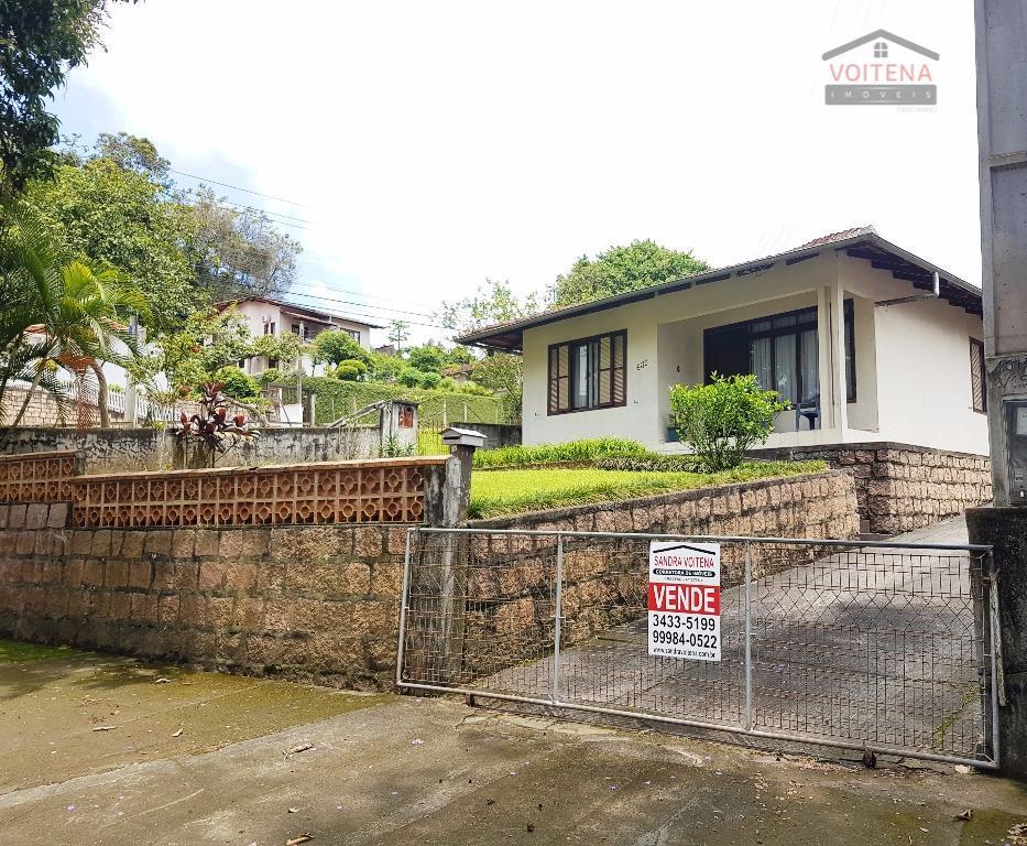 Casa residencial à venda, Anita Garibaldi, Joinville.