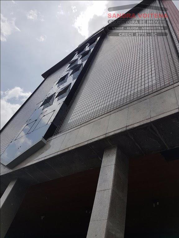 Apartamento residencial para venda e locação, Centro, Joinville.