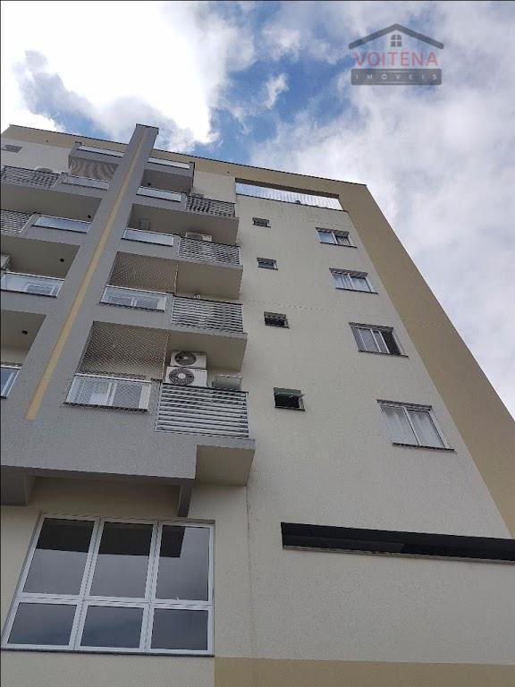 Cobertura residencial à venda, América, Joinville.