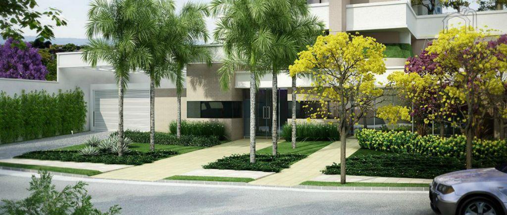 Cobertura  residencial à venda, Centro, Joinville.