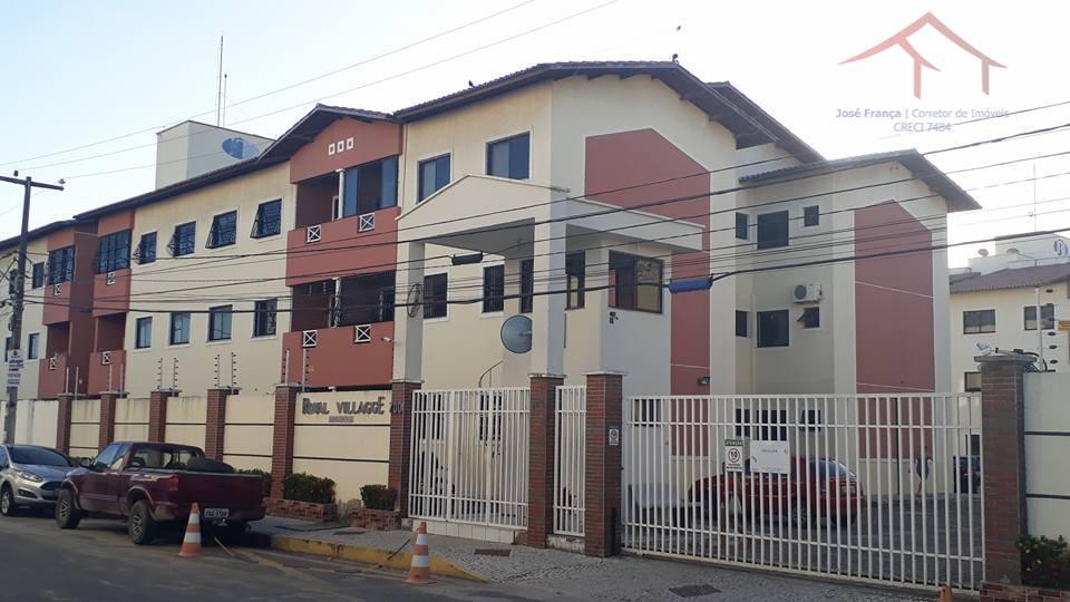 Apartamento com 03 quartos próximo ao Detran Maraponga.