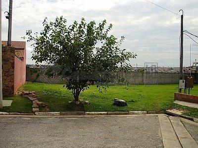 Terreno residencial à venda, Condomínio Ibiti do Paço, Sorocaba - TE0046.