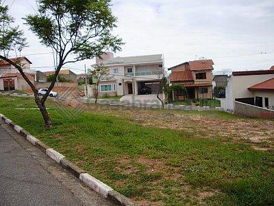 Terreno residencial à venda, Condomínio Ibiti do Paço, Sorocaba - TE0048.