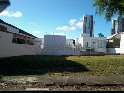 Terreno residencial à venda, Condomínio Sunset, Sorocaba - TE0238.