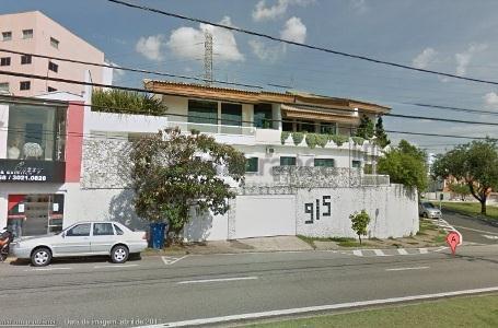 Sobrado residencial à venda, Parque Campolim, Sorocaba - SO0288.
