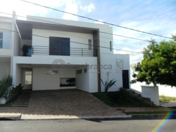 Sobrado residencial à venda, Condomínio Sunset, Sorocaba - SO0429.