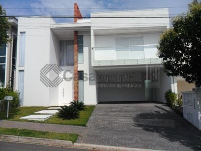 Sobrado residencial à venda, Condomínio Sunset Village, Sorocaba - SO0555.