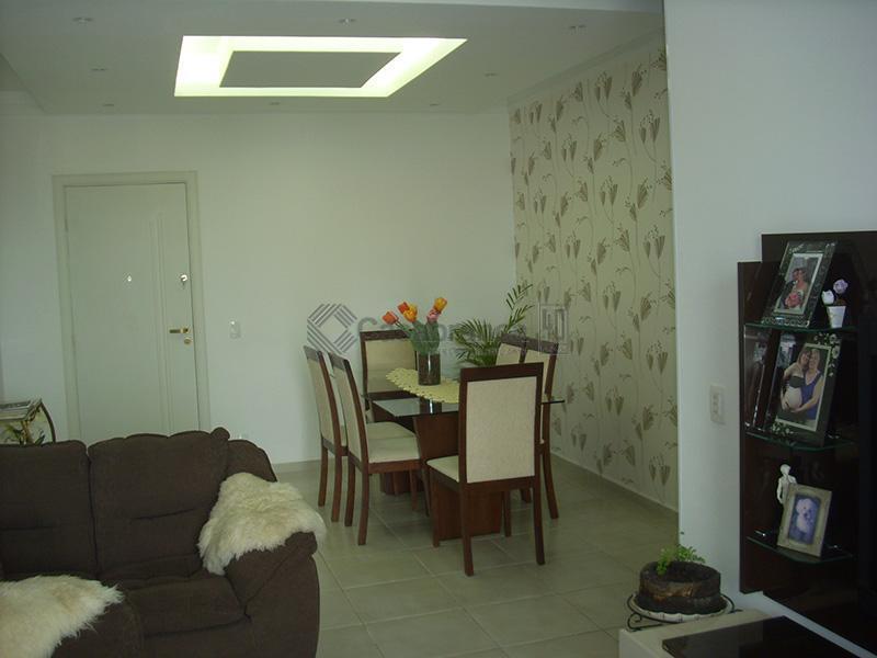Apartamento residencial à venda, Parque Campolim, Sorocaba - AP0985.