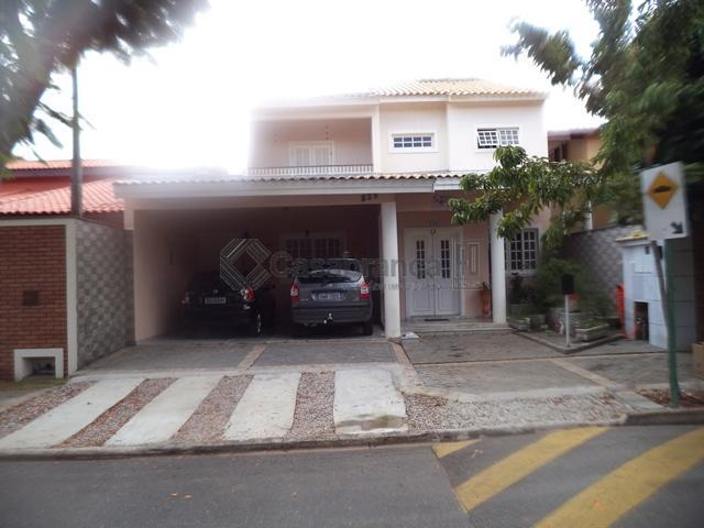 Sobrado  residencial à venda, Condomínio Granja Olga, Sorocaba.