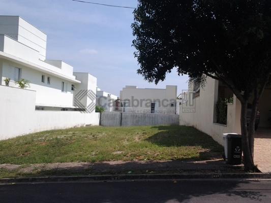 Terreno residencial à venda, Condomínio Sunset Village, Sorocaba - TE0935.