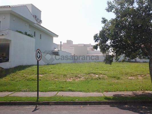 Terreno residencial à venda, Condomínio Sunset Village, Sorocaba - TE0934.