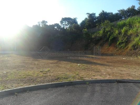 Terreno residencial à venda, Condomínio Via Réggio, Sorocaba - TE0698.
