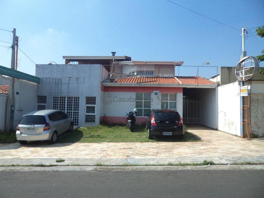 Casa comercial para venda e locação, Jardim Santa Rosália, Sorocaba.