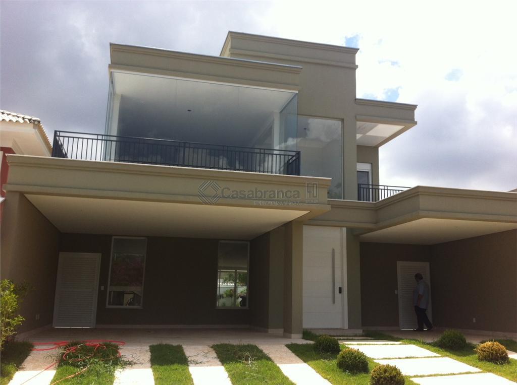 Sobrado residencial à venda, Condomínio Sunset Village, Sorocaba - SO0372.